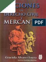 Nociones de derecho civil y mer - Graciela Alvarez Loera.pdf