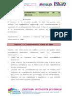 Programación Educativa - Didáctica