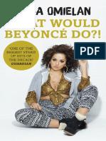 What Would Beyoncé Do