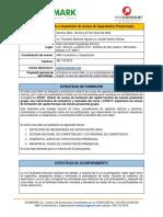 Programa del Curso DICC Zamora 20