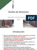 Gestión de Almacenes 2019.pptx