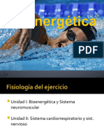 1.1-1.4  Bioenergetica