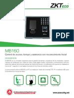 MB160