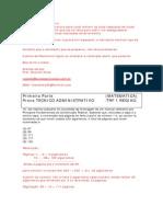 Resolucao Prova TRF 1 Reaplicada