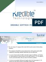 Kredible - Profile.pptx