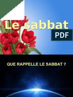 20. LE SABBAT.ppsx