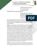 Absolucion de Nulidad - EDWIN ARO MENDOZA.doc