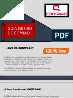 GUIA COMPAQ