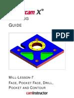 MCX9-Mill-Lesson-7