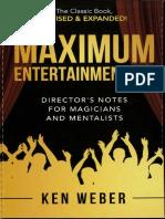 Maximum Entertainment 2.0 by Ken Webber.pdf