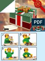 6241471 Christmas Gift