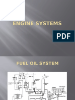 ENGINE SYSTEMS FOR PASGT