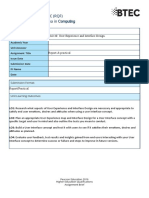 User Experience and Interface Design.docx