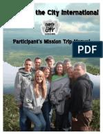 CFCI Participant's Manual