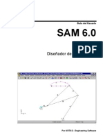 Sam60es Manual