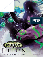William King - World of Warcraft - Illidan.epub
