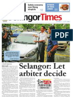 Selangor Times Dec 17-19, 2010 / Issue 4