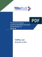 FSD-02-06 TVL LVL Processing v1.0.docx