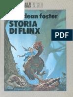 Alan D. Foster - La storia di Flinx.epub
