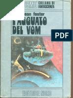 Alan Dean Foster - L'agguato del Vom.epub