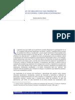 ¿QUÉ VOCABULARIO HAY QUE ENSEÑAR EN  LAS CLASES DE ESPAÑOL COMO LENGUA EXTRANJERA?.pdf