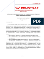 Análisis de materiales destinados a la ensenanza del espanol como lengua extranjera para ninos.pdf