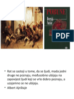 Derviš Sušić- Pobune