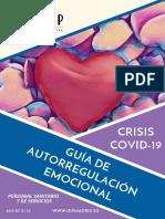 Guia Autorregulacion Emocional_SANITARIOS_Crisis COVID19