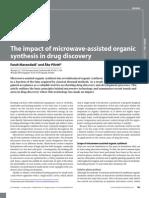 Microwave+Drug