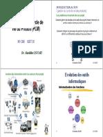 Management du CDV du Produit-PLM
