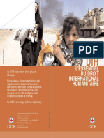 31190842 L Essentiel Du Droit International Humanitaire