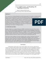 Journal morphology.pdf