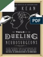 A Tale of the Dueling Neurosurgeons.epub