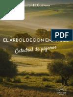 El Árbol de Don Emanuel.- Gastón H. Guevara
