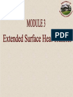 heat trnsfer from extended surfaces.pdf