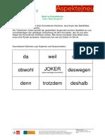 Aspekte-Neu_B1+-Arbeitsblatt