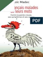 Les Francais malades de leurs m - Loic Madec