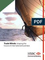 Trade Wind Report