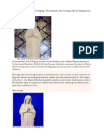 Our Lady of the Poor of Taguig