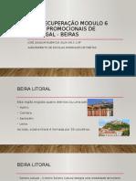 Apresentação Módulo 6 - José Silva