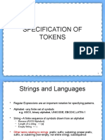 4. Specification of Tokens.pptx