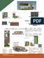 Poster Komunikasi Arsitektur