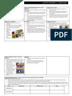 pdf activity planner 2 - 5 year old edited eylf  autosaved
