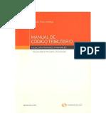 Manual de Codigo Tributario-rodrigo Abundio Perez (2017)