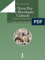 A Nova Era e a Revolução Cultural Fritjof Capra  Antonio Gramsci - Olavo de Carvalho.pdf