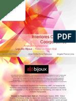 Seminario Interiores Comerciais e Coorporativos_Sandy, Aryel e Angela_Loja de Bijuterias