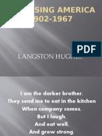 LANGSTON HUGHES.pptx
