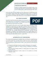 U3-1A SAMUEL Y SAUL EPOCA TRANSICION