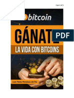 Ganate la Vida con Bitcoins