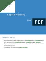 Logistic Modeling.ppt